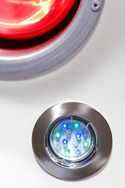 Transpofix | Reitanlagen Zubehör Solarium Lichttherapie