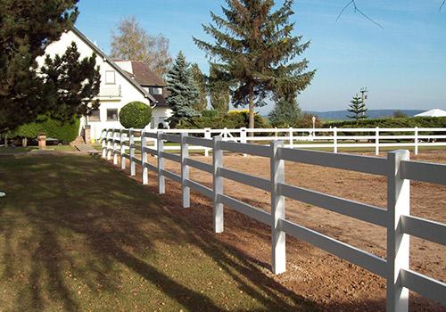 Transpofix   Ranch Fence 03